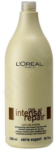 L`Oreal Paris Expert Intense Repair, 1500ml šampūnas