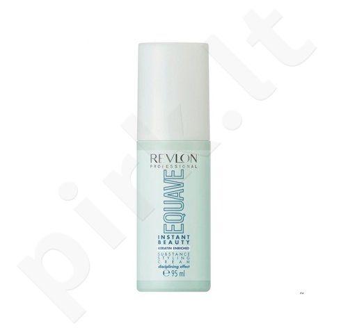 Plaukų modeliavimo priemonė Revlon Equave Styling Cream, 95ml