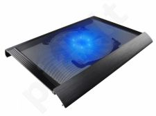 Aušinimo stovas TRACER Chilly, aliuminis, 20 cm ventiliatorius