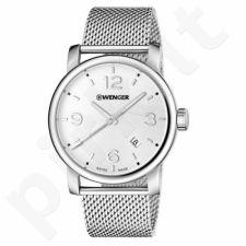Vyriškas laikrodis WENGER  URBAN METROPOLITAN  01.1041.126
