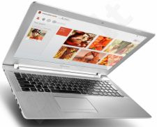 Lenovo Z51-70 i5-5200U/15,6FHD/4GB/1008GB/R9M375 White-Silver