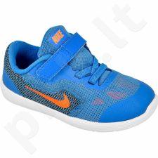 Sportiniai bateliai  Nike Revolution 3 (TDV) Kids 819415-401