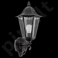 Sieninis šviestuvas EGLO 93457 | NAVEDO