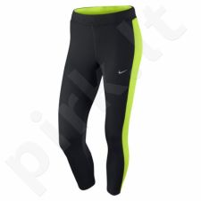 Tamprės Nike Essential Crop 3/4 W 667623-011