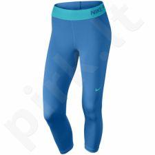 Sportinės kelnės Nike Pro Cool 3/4 W 725468-435