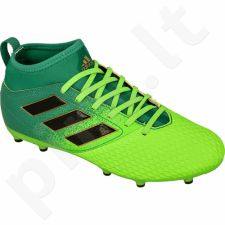 Futbolo bateliai Adidas  ACE 17.3 FG Jr BB1027