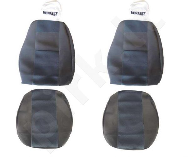 Sėdynių užvalkalai RENAULT PREMIUM - N19