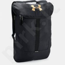 Kuprinė Under Armour Expandable Sackpack 1300203-003