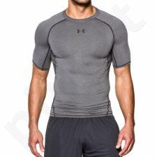 Marškinėliai kompresyjna Under Armour HG Armour SS M 1257468-090