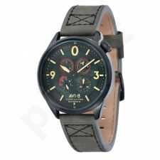 Vyriškas laikrodis AVI-8 AV-4050-04
