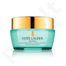 Esteé Lauder DayWear Advanced Multi Protection kremas SPF15, kosmetika moterims, 50ml