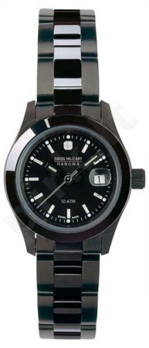 Moteriškas laikrodis Swiss Military 6.7023.13.007