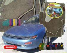 Kilimėliai ARS Toyota Celica /1989-1993