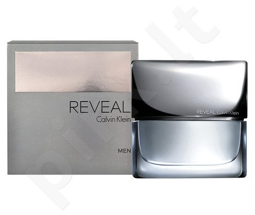 Calvin Klein Reveal, EDT vyrams, 50ml