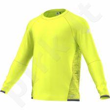 Marškinėliai futbolui Adidas X adizero AB1320