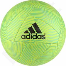 Futbolo kamuolys Adidas X Glider AC5896