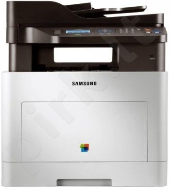 SAMSUNG CLX-6260ND COLOR MFP 3-1 24PPM