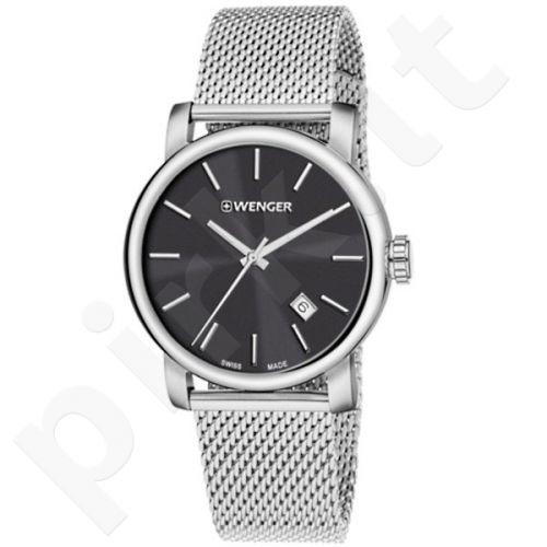 Vyriškas laikrodis WENGER URBAN VINTAGE 01.1041.140