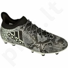 Futbolo bateliai Adidas  x16.3 FG M BB4193