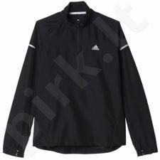 Striukė bėgiojimui Adidas Sequencials Run Anorak W AA5351