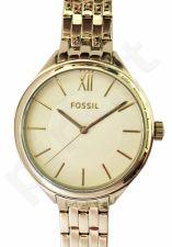 Laikrodis FOSSIL moteriškas  BQ3050