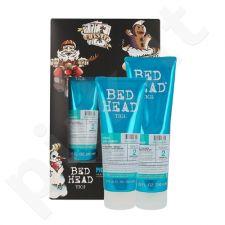 Tigi Bed Head Pick-Me-Up Kit rinkinys moterims, (250ml Bed Head atkūriamasis šampūnas + 200ml Bed Head atkūriamasis kondicionierius)