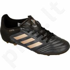 Futbolo bateliai Adidas  Copa 17.4 FxG Jr BA9735