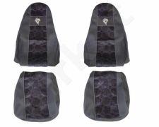 Sėdynių užvalkalai  VOLVO FH-12, FM-12, FL-4 - N28