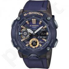 Vyriškas laikrodis Casio G-Shock GA-2000-2AER