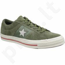 Sportiniai bateliai  Converse One Star 163198C žalia