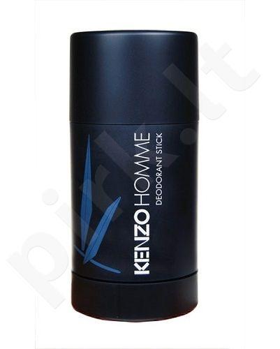Kenzo Pour Homme, 75ml, pieštukinis dezodorantas vyrams
