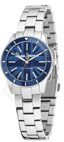 Laikrodis PEPE JEANS      CARRIE   BLUE DIAL