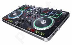 Numark Mixtrack Quad 4 kanalų DJ pultas