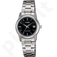 Casio Collection LTP-V002D-1AUDF moteriškas laikrodis