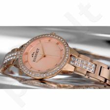 Moteriškas laikrodis BISSET Oriental BSBE07RRRX03BX