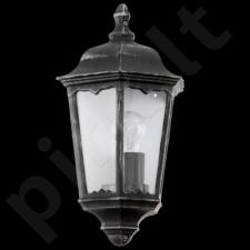 Sieninis šviestuvas EGLO 93459 | NAVEDO