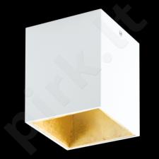 Lubinis šviestuvas EGLO 94498 | POLASSO