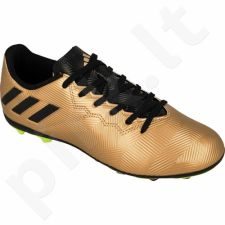 Futbolo bateliai Adidas  Messi 16.4 FxG Jr BA9861