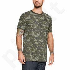 Marškinėliai Under Armour AOP SPORTSTYLE SS M 1305671-492