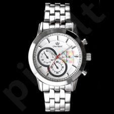 Vyriškas Gino Rossi laikrodis GR9774B