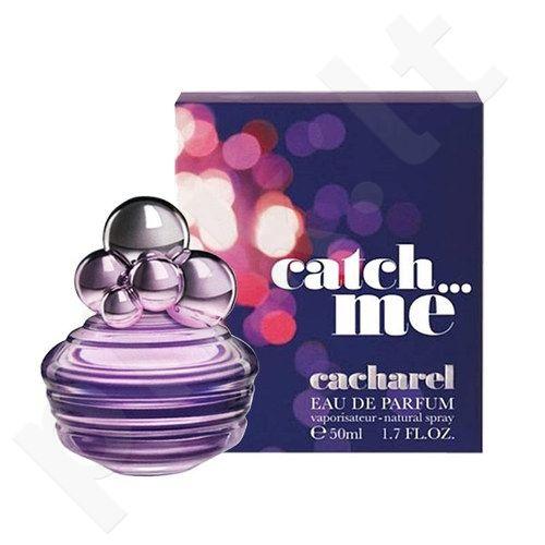 Cacharel Catch Me, kvapusis vanduo moterims, 80ml, (testeris)