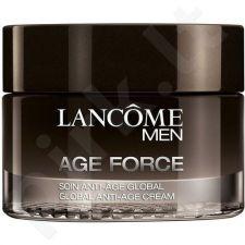 Lancome Men Age Force Anti Age kremas, kosmetika vyrams, 50ml, (testeris)