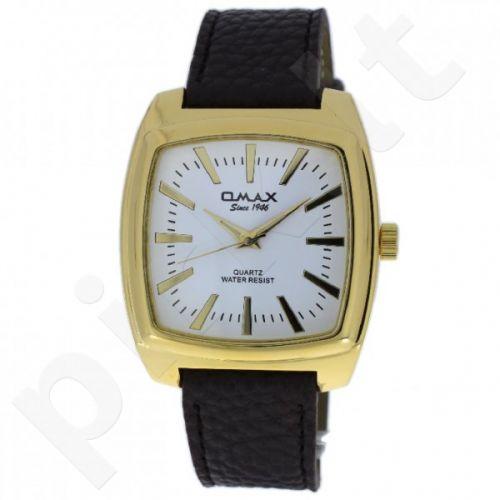 Vyriškas laikrodis Omax 00VXL017QQ03