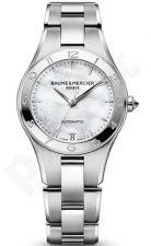 Laikrodis BAUME & MERCIER   LINEA ROUND Size M