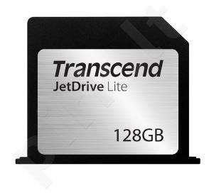 Transcend JetDrive Lite 350 storage expansion card 128GB Apple MacBookPro Retina