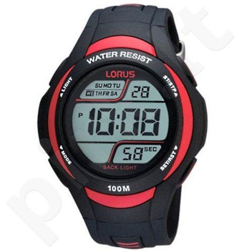 Vyriškas laikrodis LORUS R2307EX-9