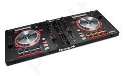 Numark Mixtrack Pro 3  DJ pultas