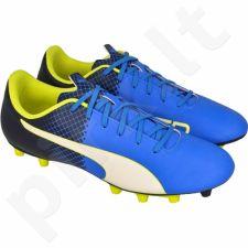 Futbolo bateliai  Puma evoSPEED 5.5 FG M 10359604