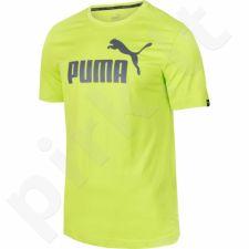Marškinėliai Puma Essentials No.1 Tee M 83824114
