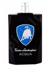 Lamborghini Acqua, tualetinis vanduo vyrams, 125ml, (Testeris)